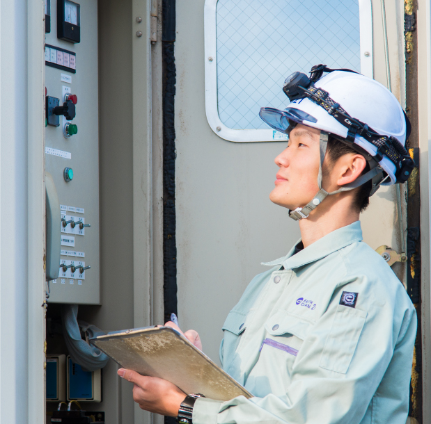 業務案内 下水道管路の維持・管理・補修